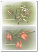 Grenada 1998, Postfris MNH, Flowers - Grenada (1974-...)