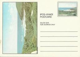 Transkei Prepaid Postcard Mint - Transkei