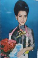 Miss Universe Thailand - Tadschikistan