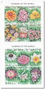 Lesotho 1997, Postfris MNH, Flowers - Lesotho (1966-...)