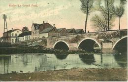 Etalle Le Grand Pont - Etalle