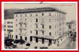 ITALIE -- CARRARA - Carrara