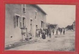 Dombasle En Argonne -- - France