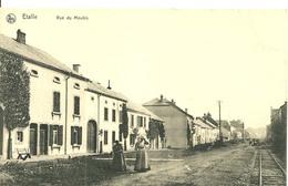 Etalle Rue Du Moulin Nels - Etalle