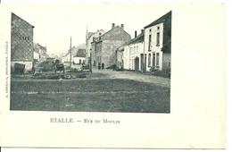 Etalle Rue Du Moulin - Etalle