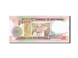 Mozambique, 50,000 Meticais, 1993, 1993-06-16, KM:138, NEUF - Mozambique