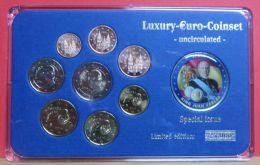 Spanien 2014 Euro-Kursmünzensatz - Espagne