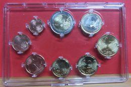 Spanien 2011 Euro-Kursmünzensatz - Espagne
