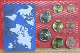 Slowakei 2009 Euro-Kursmünzensatz - Slowakei