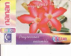 Burkina Faso, Onatel Card, TELMOB, 1500 FCFA - Burkina Faso