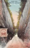 ¤¤  -  BERMUDES   -  BERMUDA  -  Khyber Pass Warwick   -  ¤¤ - Bermudes