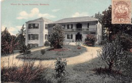 ¤¤  -  BERMUDES   -  BERMUDA  -  Mount Saint-Agnes Academy   -  ¤¤ - Bermudes