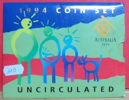 Australien Münzsatz 1994 - Mint Sets & Proof Sets
