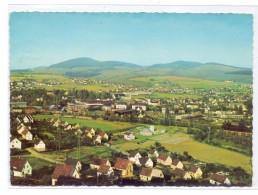 5910 KREUZTAL, Panorama, Kläranlage - Kreuztal