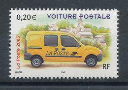 3612** Voiture Postale - Ungebraucht
