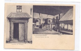 5910 KREUZTAL -JUNKERNHEES, Schloßansichten, 1910 - Kreuztal