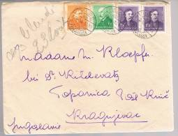 Hungria, 1937, For Jugoslavia