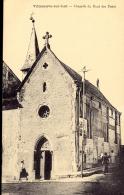 Villeneuve Sur Lot - Chapelle Du Bout Des Ponts - Villeneuve Sur Lot