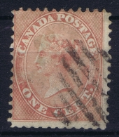 Canada: 1859  SG Nr 29 Used - Oblitérés