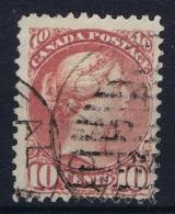 Canada: 1888  SG Nr 88  Used - Oblitérés