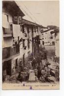 ESPAGNE - Au Pays Basque - Types D'Habitations - Guipúzcoa (San Sebastián)