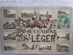 SOUVENIR DE ST LEGER - Autres Communes