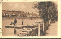 Dampmart Lagny Les Bords De Marne - Autres Communes