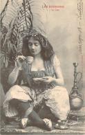 Illustrateur Photographe - Bergeret - Les Boissons, Le Café - Bergeret