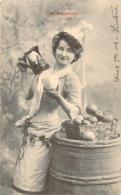 Illustrateur Photographe - Bergeret - Les Boissons, Le Cidre - Bergeret