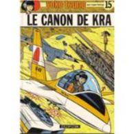 Yoko Tsuno N°15 Le Canon De Kra. - Autres Auteurs