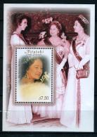 2000 - AITUTAKI -  Mi.  Nr. BL 83 -  NH - ( **) - (G-EA-371689.6) - Aitutaki