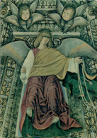 LORETO  SAGRESTIA DI S. MARCO   ANGELO CON FUNE (MELOZZO DA  FORLI')     (NUOVA) - Italien