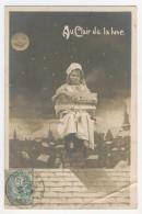 Enfants               Au Clair De La Lune - Scenes & Landscapes