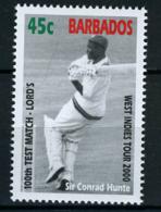 2000 - BARBADOS -  Mi.  Nr. 985 -  NH - ( **) - (G-EA-371689.6) - Barbados (1966-...)