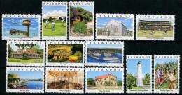 2000 - BARBADOS -  Mi.  Nr. 971/984 -  NH - ( **) - (G-EA-371689.7) - Barbados (1966-...)
