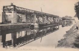 Nemours - Le Port Au Sable - Nemours