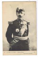 GENERAL DUBAIL  GUERRE DE 1914 - Personnages