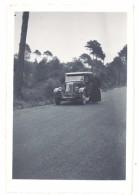 Photo Automobile Renault - Automobiles