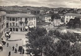 Poggibonsi -largo Gramsci - Veduta - Siena