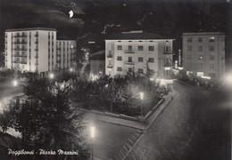 Poggibonsi -piazza Mazzini  - Veduta - Siena
