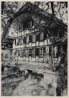 Kaltenherberge 4914 Roggwil/Langenthal - Das Gasthaus An Der Zürich-Bern-Strasse - BE Berne
