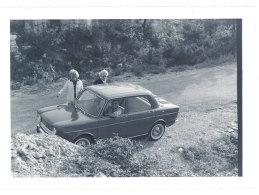 Photo Automobile Simca 1000, Bois De Païolive - Automobiles