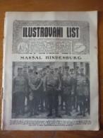 No 38-1916-CROATIA MAGAZINE-(GERMAN WEHRMACHT WWI ) - Other