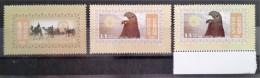Sudan 2008 Complete Set MNH With Dove Variety - Arab Postal Day - Sudan (1954-...)