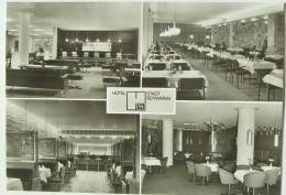 Schwerin - Hotel Stadt Schwerin In 1972 - Schwerin