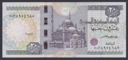 Egypt - 2016 - RARE - Replacement 700 - ( 20 EGP - Pick-65 - Sign #23 - AMER ) UNC - Egypt