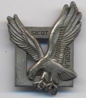 COMMANDO DE L'AIR (DELSART) - Armée De L'air
