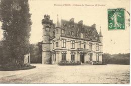 Environs D'Ecos -Château De Chesnayes - France