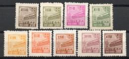 China Chine : (6232) RN2 Tian An Men (pour L'usage Dans Le Nord-est) 2e Serie SG NE303/11** - Nordostchina 1946-48
