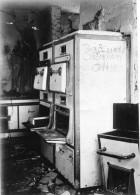 Militaria Militaire Cuisine D'HITLER à Berchtesgaden Hitler's Kitchen Tag De Soldat ? Guerre 1939 1945 - Weltkrieg 1939-45